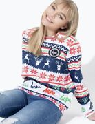 Hype Christmas Jumper Size 7-8 / 14-15 Years Sold Out Item