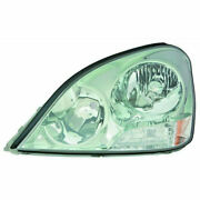For Lexus Ls430 Head Light Assembly 2001-2003 Driver Side
