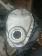 1947 1954 Chevrolet Car Truck 216 Engine Timing Gear Cover Oem 235 1943 Chevy
