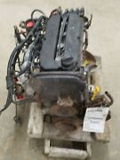 2003 Kia Rio 1.6 Engine Motor Assembly 102120 Miles No Core Charge