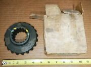 Nos Gm 57-74 Chevrolet Gmc Medium Truck Differential Side Pinion Gear Many Uses