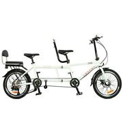 Double Bicycle Lover Travel Bike Folding Bike Ultra Lightweight Carbon