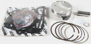 Wiseco Yamaha Raptor 660 Complete Top End Piston Gaskets Rings Kits Std 100mm