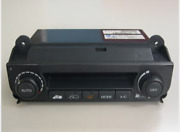 Ac Air Control Switch Panel Display Complete Assy Honda Acura Genuine Oem Nsx Na