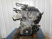 2014 Kia Forte 2.0 Engine Motor Assembly 107192 Miles No Core Charge