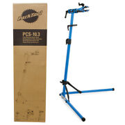 2021 Park Tool Pcs-10.3 Folding Deluxe Home Mechanic Bicycle Repair Stand