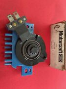 Nos Yh-324 D8tz-19b888-a Valve Assembly Vacuum Control Switch 1978 Ford Truck
