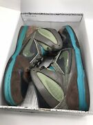 Nike Zoom Oncore 6.0 High 354704-031 Size 14