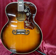 Orville By Gibson J-200 Acoustic Electric Guitar