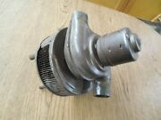 1940's -1950's Gm Cars 6v Delco Defrost/heater Motor Compact Size Street Rod