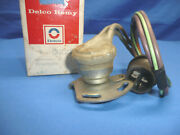 Nos Gm Chevy 1974-76 Van G10 Transmission Control Safety Back Up Lamp Switch Ct5