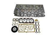 New Case 410 Skid Steer Complete Cylinder Head With Full Gasket Kit