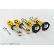 St Suspension For Nissan 370z 2009 Xta Adjustable Coilovers