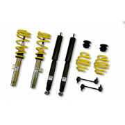 St Suspension For Bmw M3 E46 Coupe/convertible 2001-2006 Coilover Kit