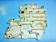 Gm / Chevy 350 Turbo Automatic Transmission - Complete Used Valve Body / Nice