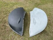 1935-36 Auburn Fiberglass Front Fenders For Speedsters And Pickups And Customizers