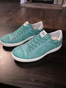 Ecco Limited Edition Fred Couples Masters Golf Shoes Discontinued Size 43 Us 10