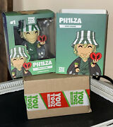 Private Listing For Jaswo-85 Only Youtooz Collectibles Ph1lza Philza Minecraft