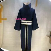Naruto Our House Is Obito. Cosplay Costumes