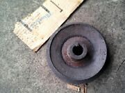 Snapper Rear Engine Rider Riding Lawn Mower Friction Disc Drive Plate 7074187yp