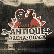 American Pickers Antique