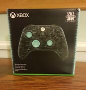 Space Jam A New Legacy Serververse Xbox Wireless Controller Sold Out Exclusive