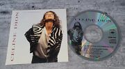 Celine Dion Any Other Way Canada Cdnk520 Promo Cd Single