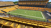 Steelers Browns Tickets 537 G 1-3 Aisle Seats 2nd Row January 3rd 815pm Heinz