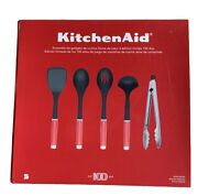 Kitchenaid 100 Year Limited Edition Queen Of Hearts Culinary Gadget Kit