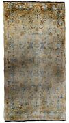 Handmade Antique Oriental Rug 2.10and039 X 5.3and039 89cm X 161cm 1920s - 1b703