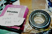 Dodge Plymouth Nos Y11r 2525415 1966-74 Axle Bearing 8 3/4 9 3/4