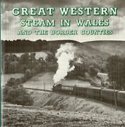 Colin L. Williams - Great Western Steam In Wales And The Border Counties 1974