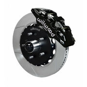 Wilwood For Ford F150 1997-2003 Truck Brake Kit Aero6 Front - 14.25in
