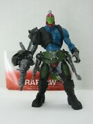 Motutrap Jaw200xfigure100 Completemasters Of The Universehe Man