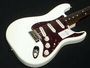 Over-the-counter Exhibits Fender Made In Japan Traditional 60and039s Stratocast _6939