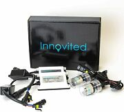 Innovited 55w Ac Hid Bundle With 1 Pair Slim Ballast H1 5000k Pure White