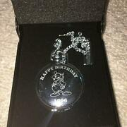Pocket Watches Donald Duck Birth Day Commemorative Watch