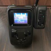Used Nec Pc Engine Gt Home Video Game Console With Tv Tuner Overhauled