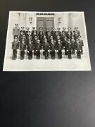 Our Lady Of Lourdes River Rouge, Mi. Class Photo Prob Late 1950's