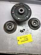 Allis Chalmers 616 620 720 Simplicity 9020 4041 4040 Transaxle Differential