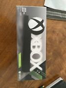Xbox Official Gear Icons Light Lamp New In Box Sold Out