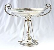 Silver Ton Pentre Golf Club Trophy 1924. Competed For By Future King George Vi.