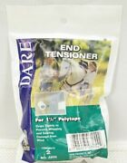 Dare 2809-n Electric Fence End Tensioner For 1-1/2 Polytape T3