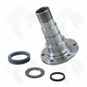 Yukon-gear Spindle For International Scout Ii 1971-1980 Front Dana 44 And Gm 8.5in