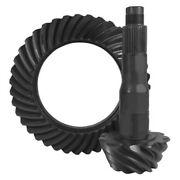 Yukon-gear Ring And Pinion For Ford F-350 Super Duty 11-15 10.5in In A 3.55 Ratio