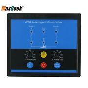 Skr2-a Genset Ats Controller Generator Control Panel Automatic Transfer Switch