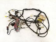 Jeep Wrangler Tj Under Dash Fuse Box Wire Harness Early 1997 Hard Top 97g Wiring