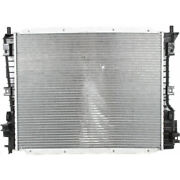 For Ford Mustang Radiator 2005 06 07 08 2009 4.0l/4.6l V8 Fo3010270 br3z 8005 A