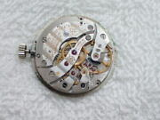 Patek Philippe Genuine Manual Wound Movement Cal.23-300pm Working Product