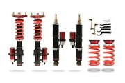 Pedders For Extreme Xa - Remote Canister Coilover Kit 15-19 Ford Mustang S550